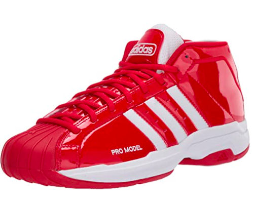 Adidas Pro Model 2g Basketball Shoe
