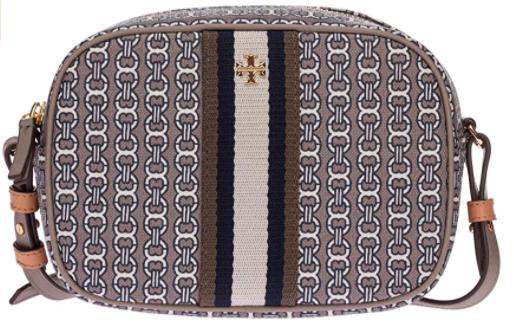Women's Gemini Link Canvas Mini Bag