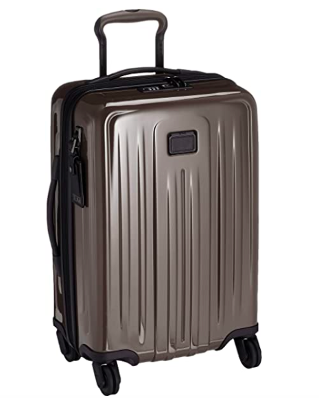 TUMI V4 International Expandable Carry-On Luggage