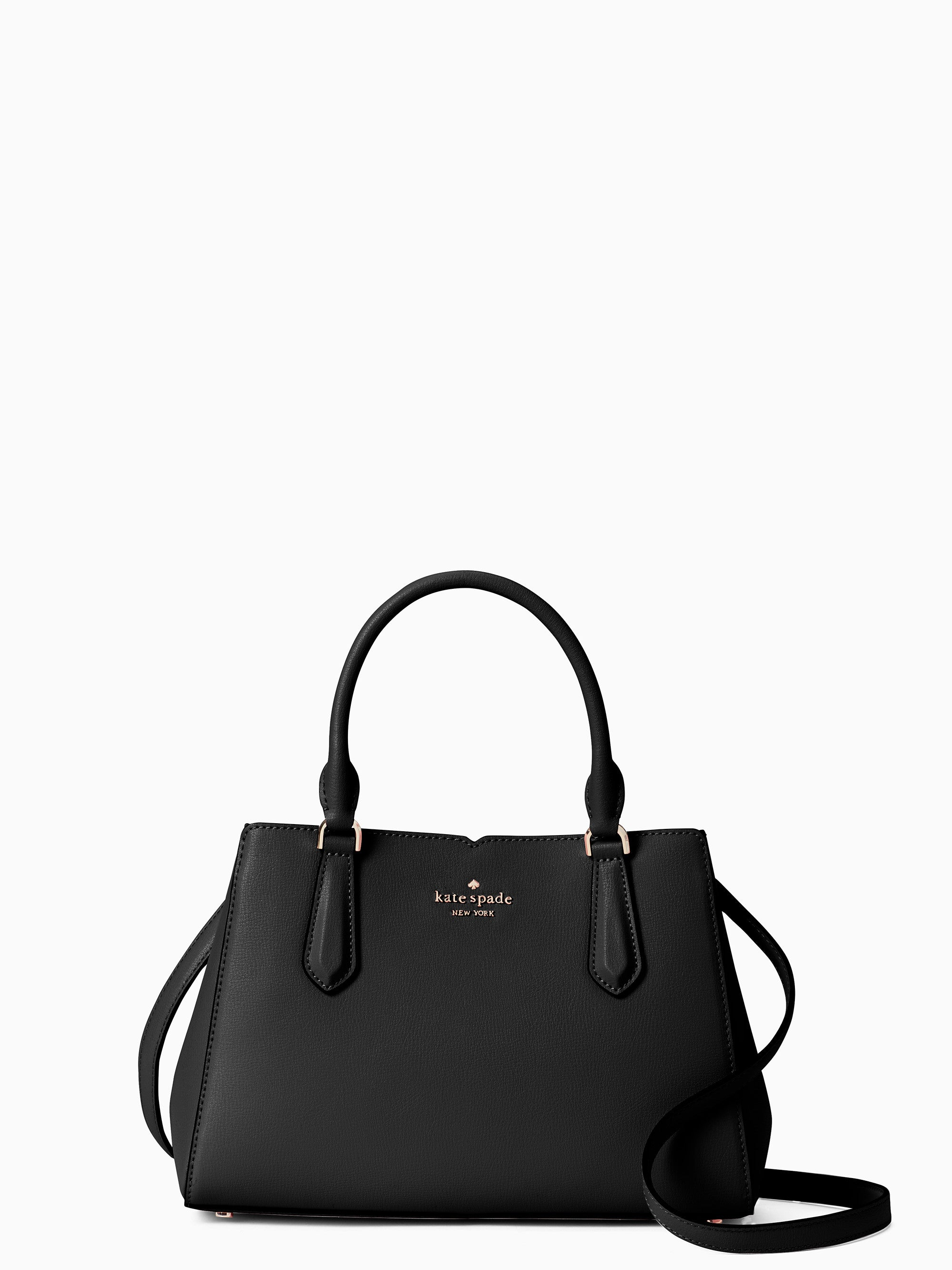 Kate Spade Tippy Sm Triple Compartment Satchel