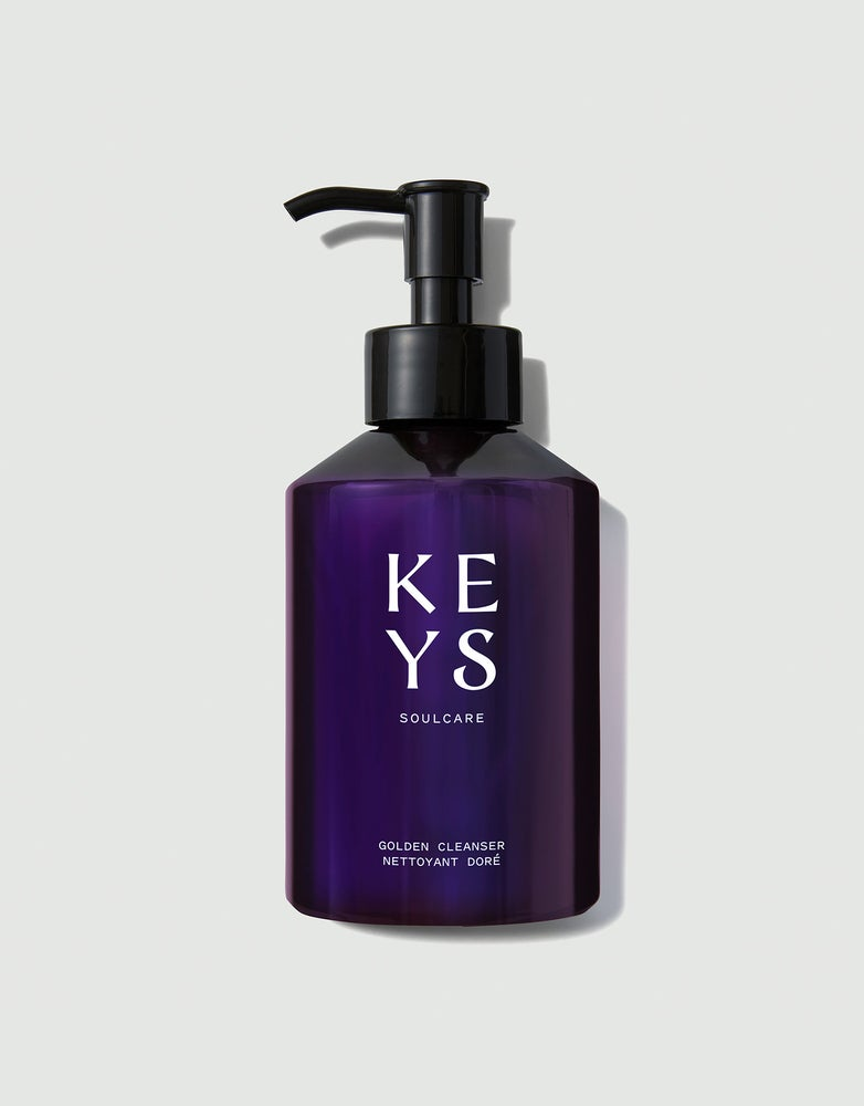 Keys Soulcare Golden Cleanser