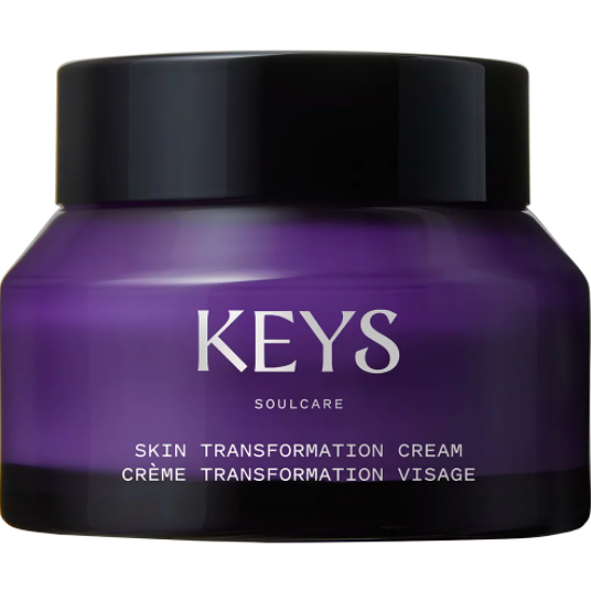 Keys Soulcare Skin Transformation Cream
