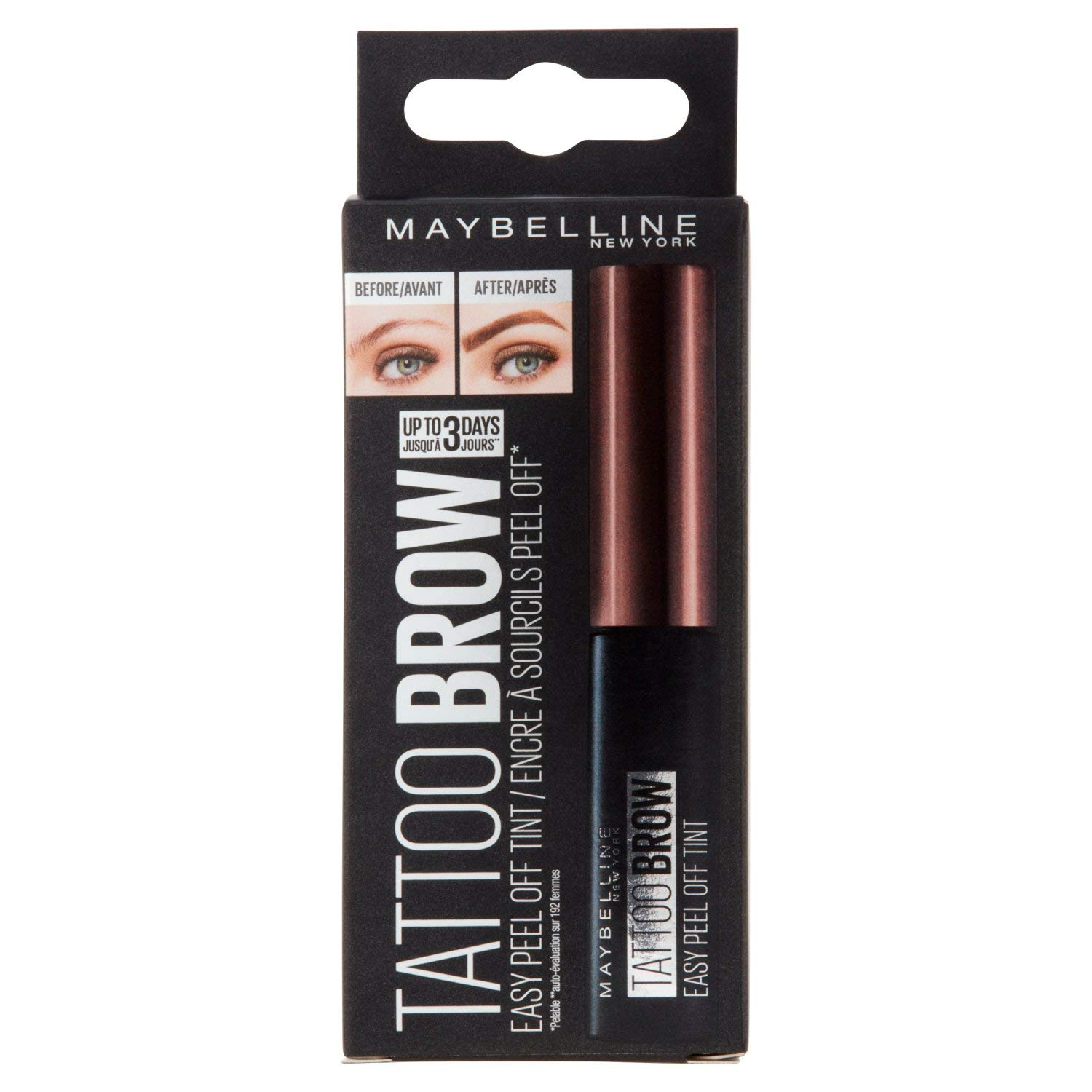Maybelline New York, Tattoo Brow Long Lasting Tint