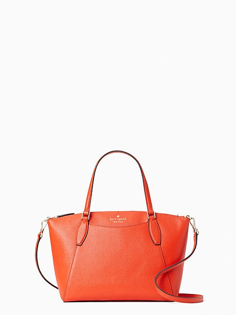 Kate Spade New York Monica Satchel