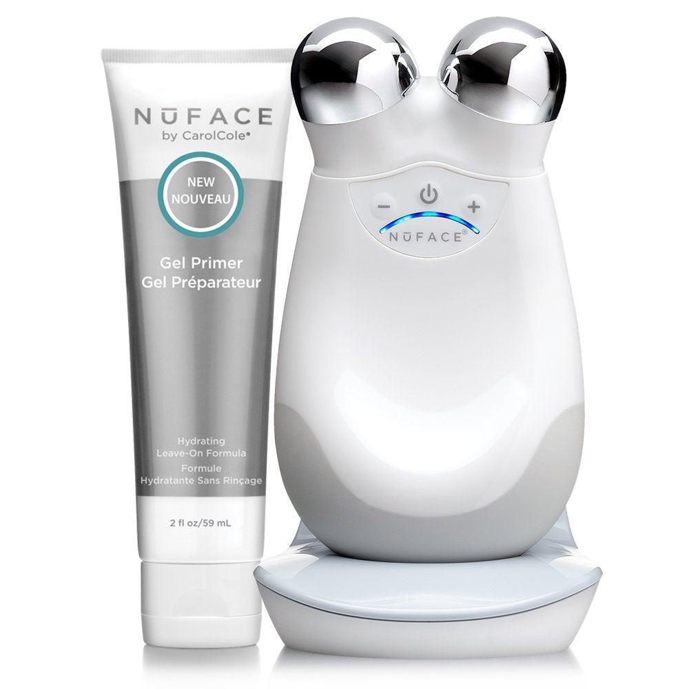 NuFACE Advanced Facial Toning Kit