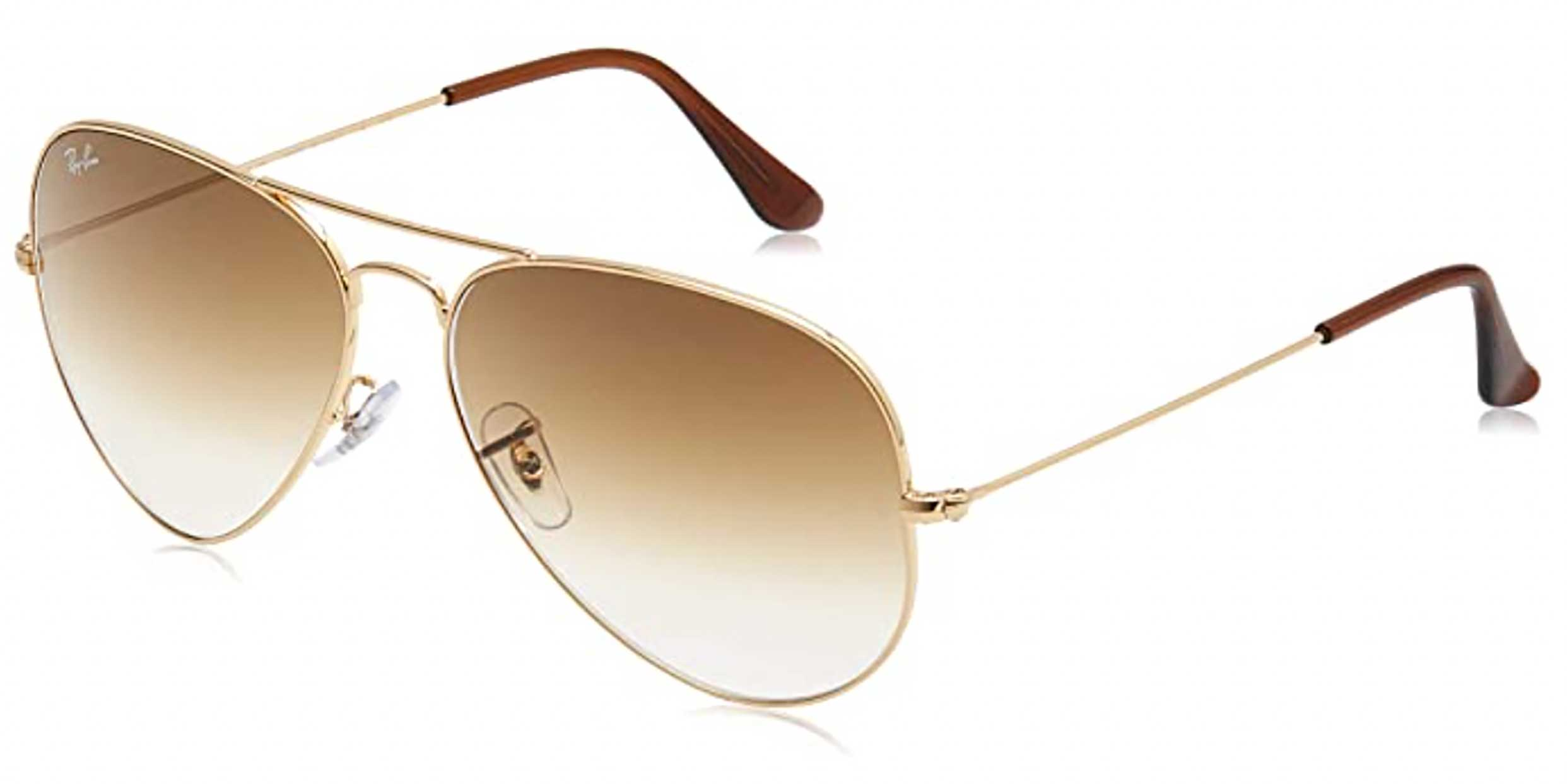 Ray-Ban Classic Gradient Aviator Sunglasses