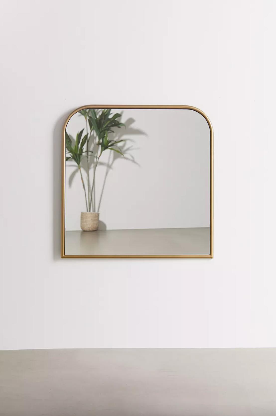 Urban Outfitters Selene Wall Mirror