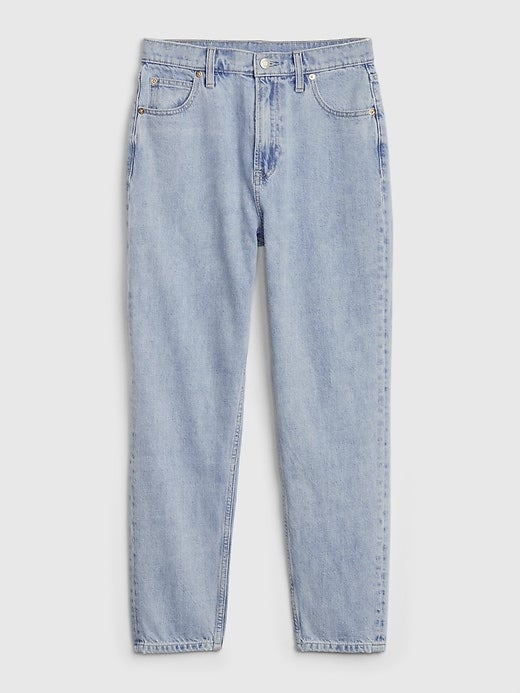 Gap Sky High Rise Mom Jean