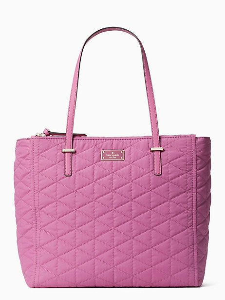 kate spade new york wilson road quilted talya