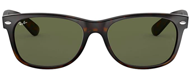 New Wayfairer Polarized Sunglasses
