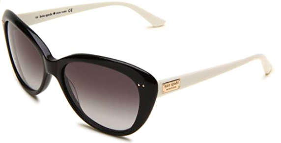 Kate Spade Angeliq Cat-Eye Sunglasses