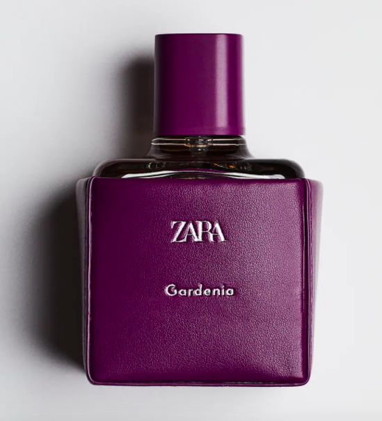 Zara Gardenia 100 ML (3.4 FL. OZ)