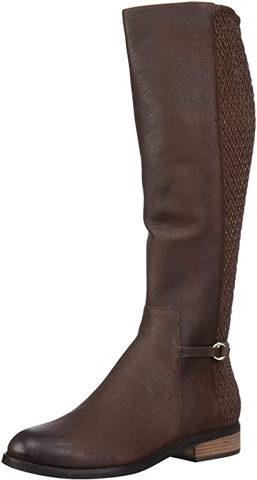 Cole Haan Women's Isabell Stretch Boot Mid Calf