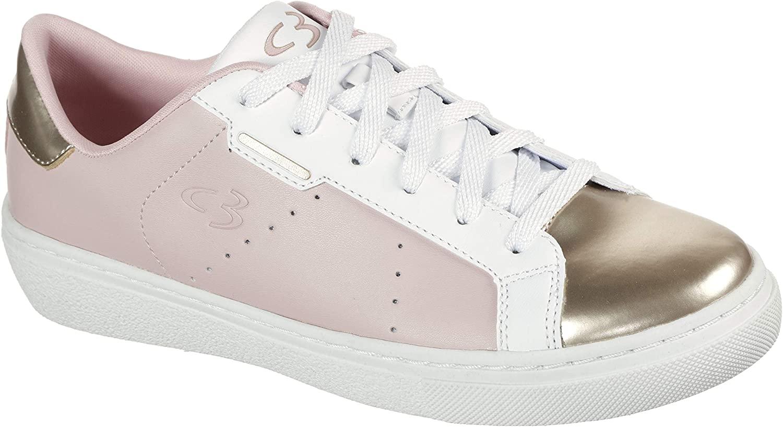 Concept 3 by Skechers Next Big Shine Fashion Sneaker