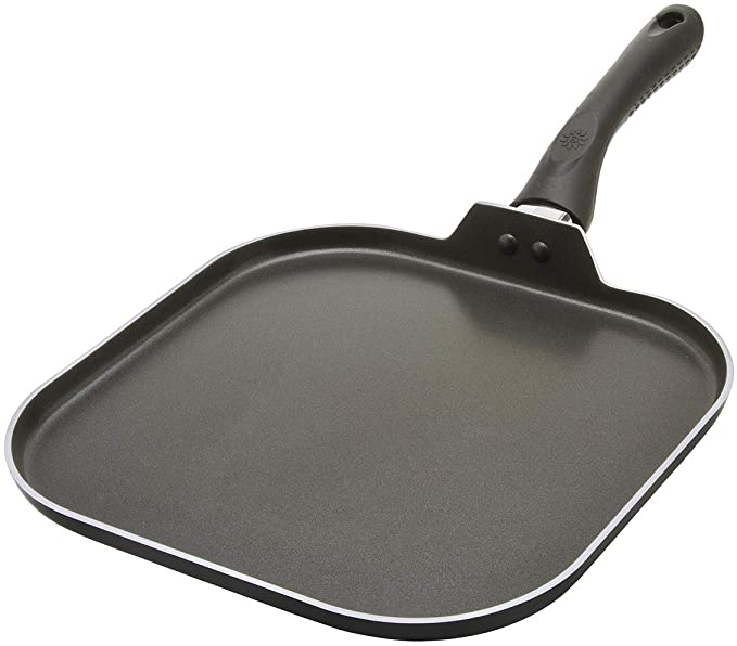 Ecolution Artistry Non-Stick Square Griddle