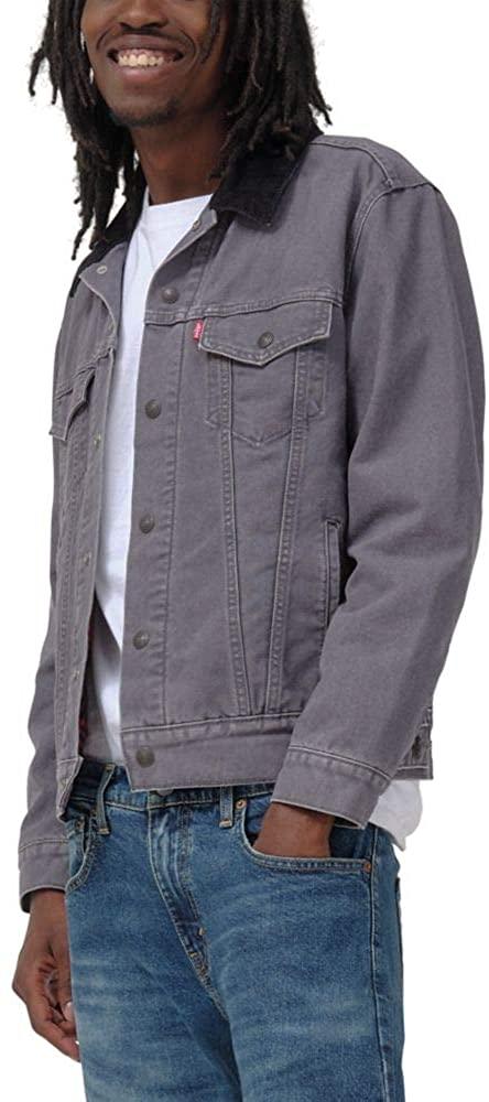 Levi's Men's Lined Trucker Jackets