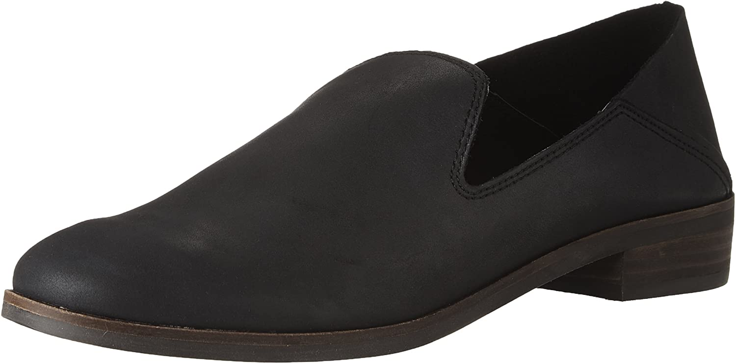 Lucky Brand Women's Cahill Loafer Flat