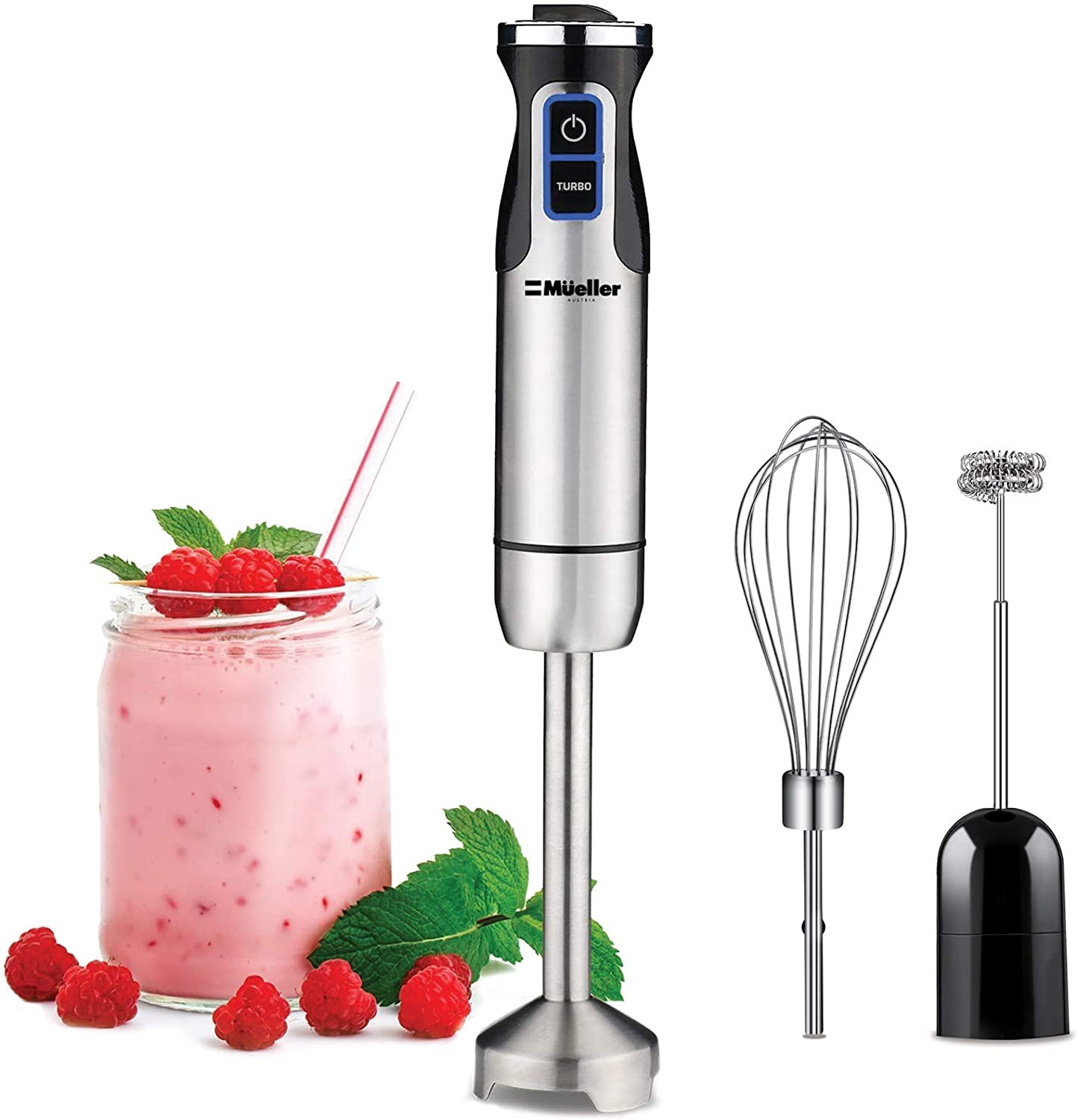 Mueller Austria Ultra-Stick Immersion Blender