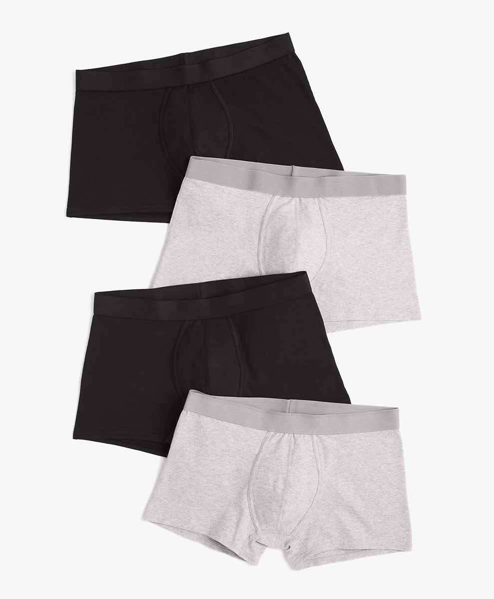 Pact Trunk 4-Pack