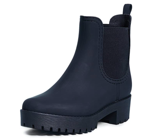 Jeffrey Campbell Women's Cloudy Rain Booties