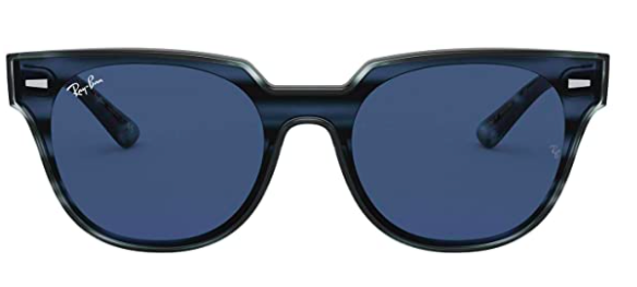 Ray-Ban Rb4368n Blaze Meteor Square Sunglasses