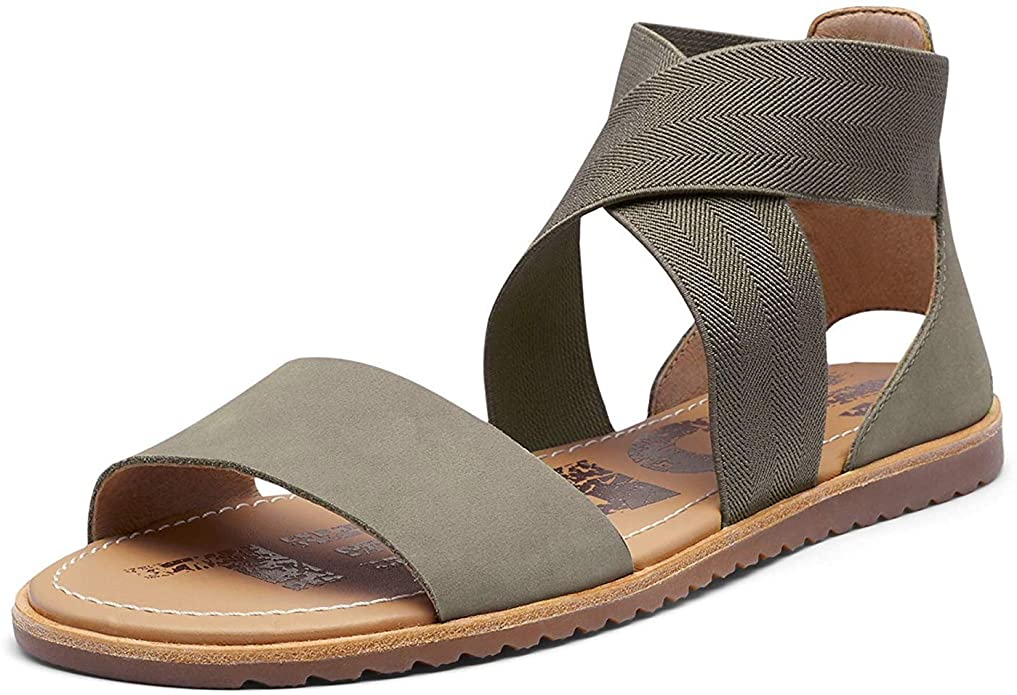Sorel Women's Ankle Strap Sandals