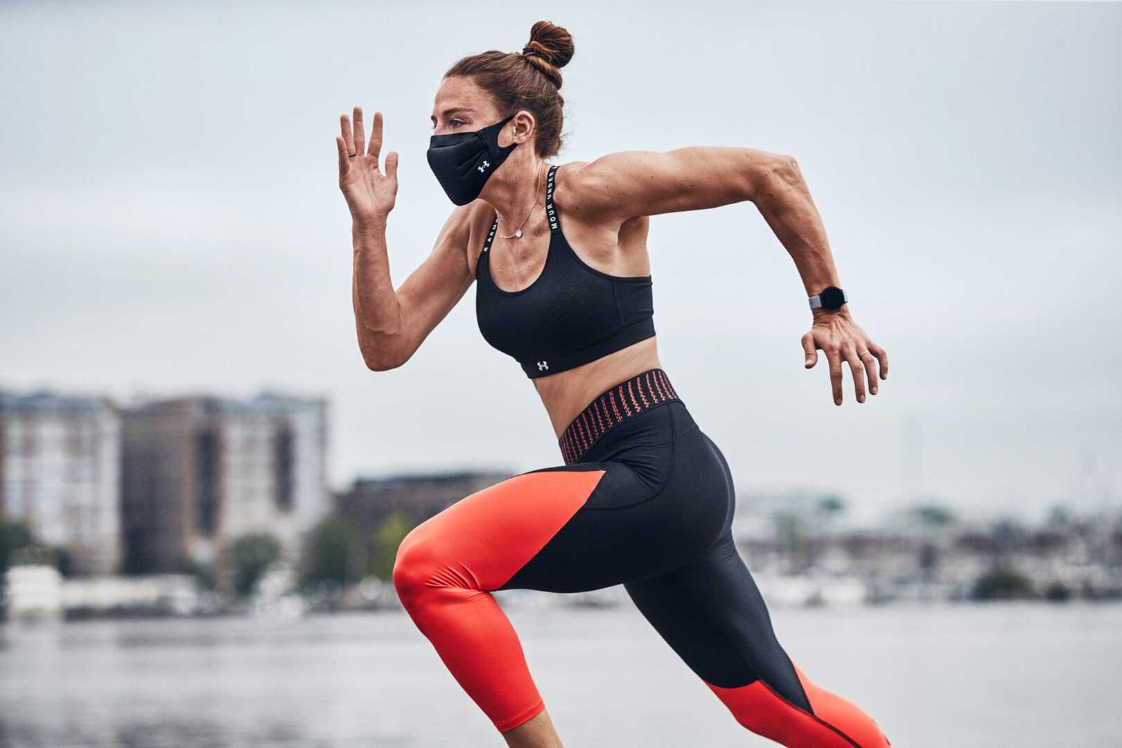 Best Face Masks For Exercise