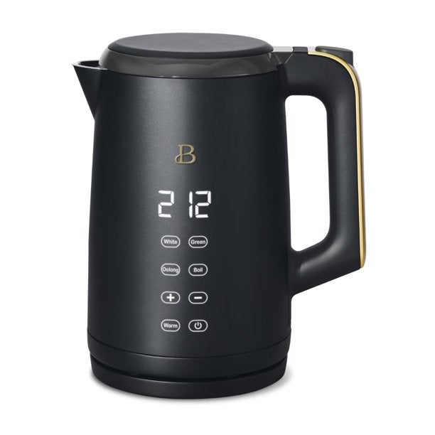 Beautiful by Drew Barrymore 1.7L One-Touch Electric Kettle