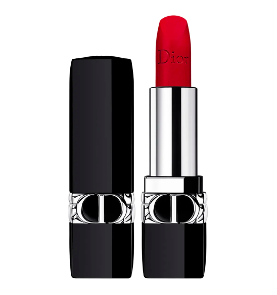 Dior Rouge Dior Refillable Lipstick