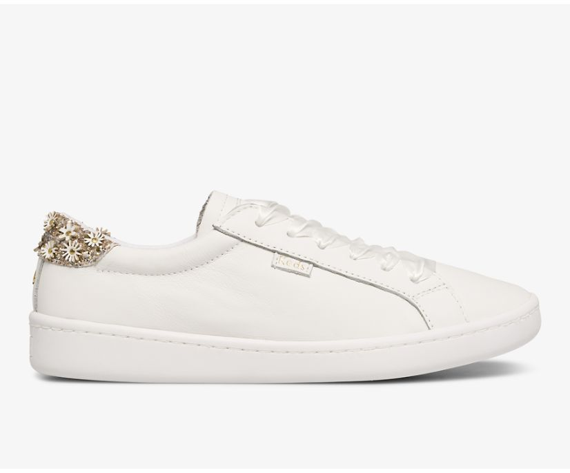 Keds x kate spade new york Ace Flower Applique