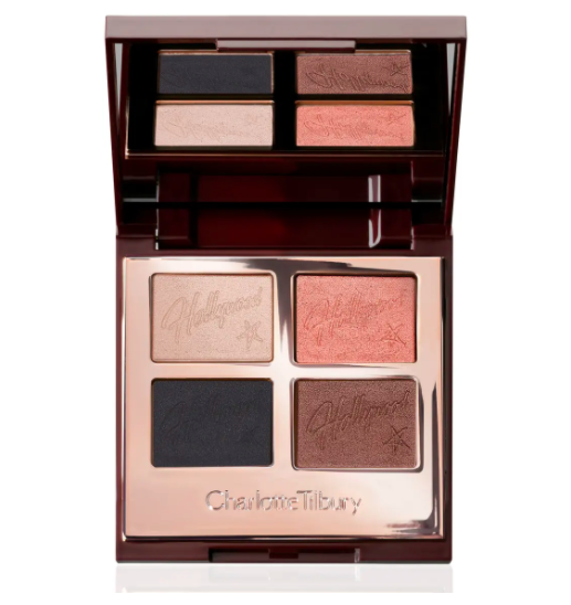 Charlotte Tilbury Hollywood Flawless Eye Filter Luxury Eyeshadow Palette