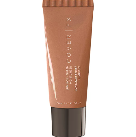 Cover FX Luminous Tinted Moisturizer