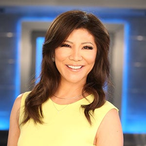 Julie Chen Moonves from 'Big Brother'