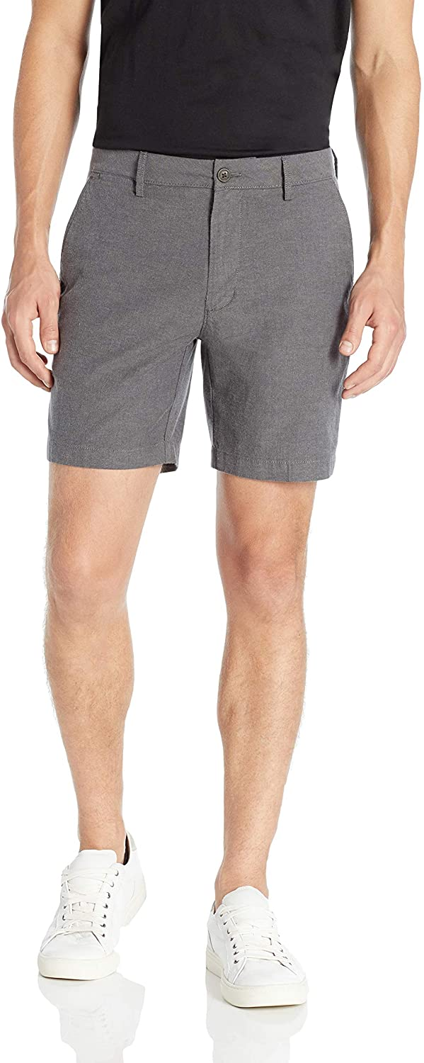 Goodthreads Lightweight Comfort Stretch Oxford Short