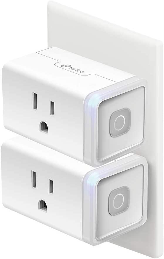Kasa Smart Plug HS103P2