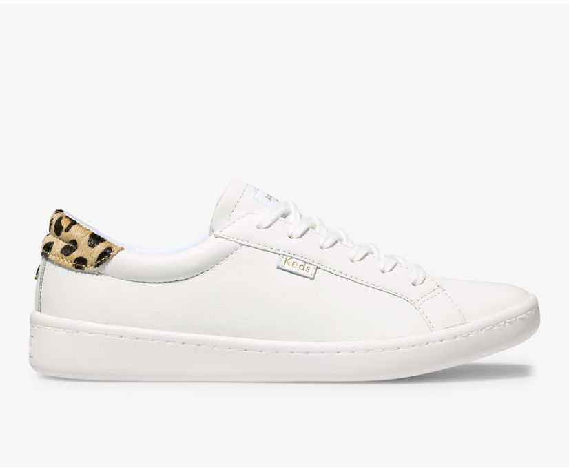 Keds x kate spade new york Ace Leather Calf Hair