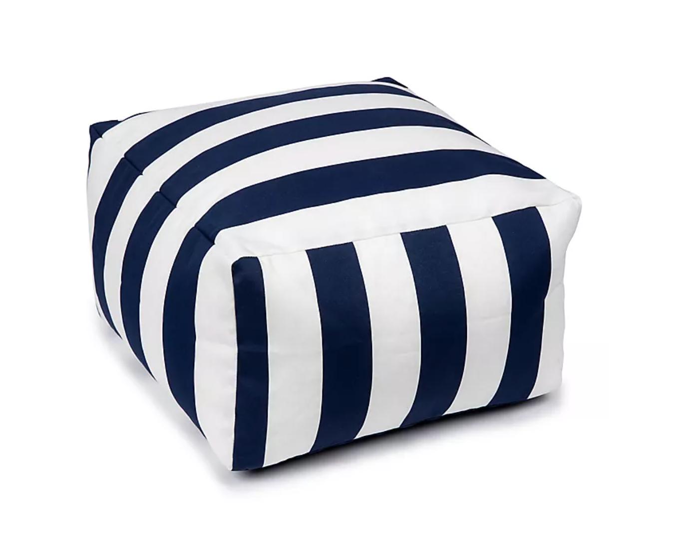 W Home Cabana Outdoor Square Bistro Cushion