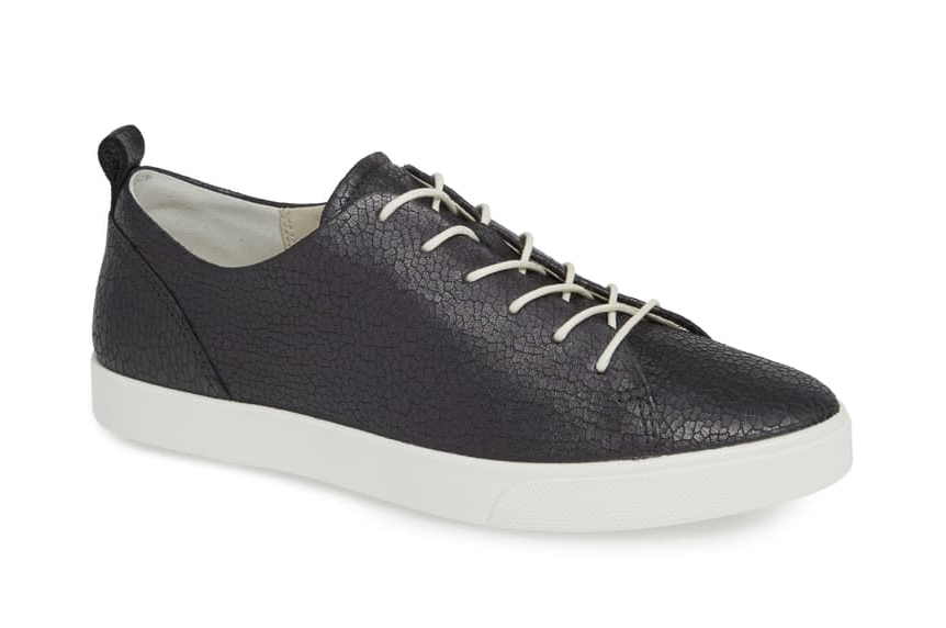 ECCO Gillian Trend Lace-up Sneaker
