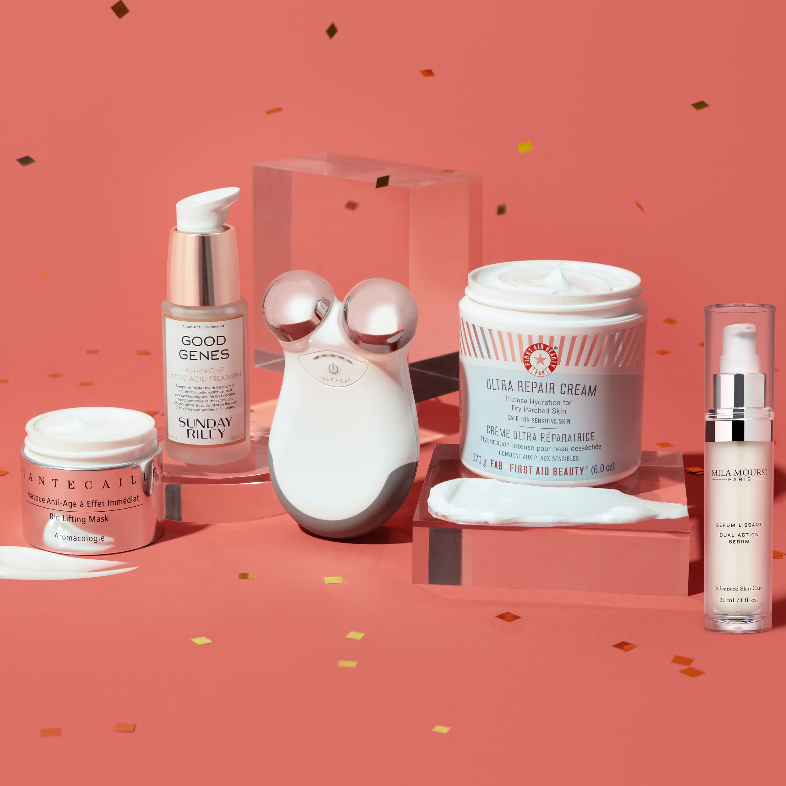 Skin Store: Labor Day Sale – Up to 50% off