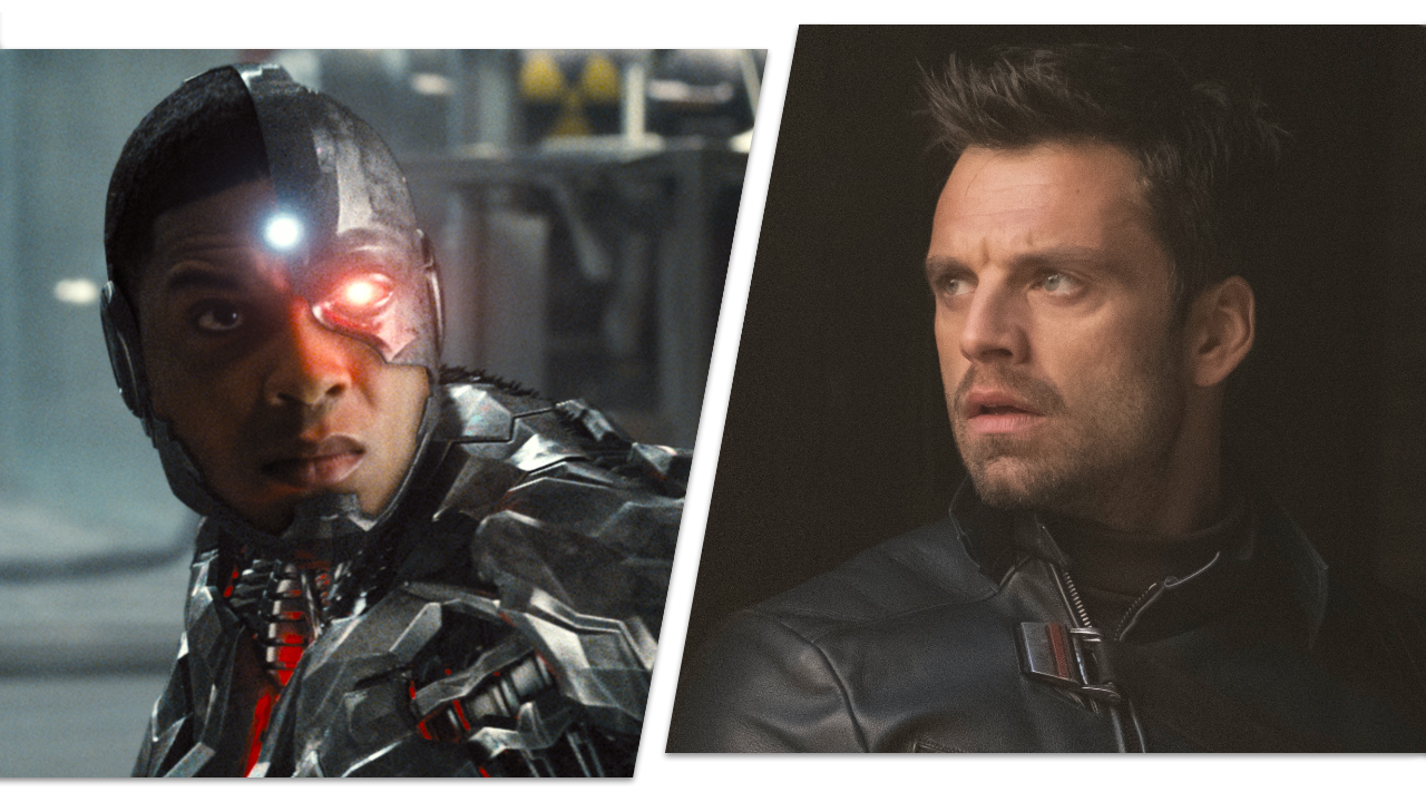 Falcon And Winter Soldier Justice League And More The Best Movies And Tv Shows To Stream Entertainment Tonight