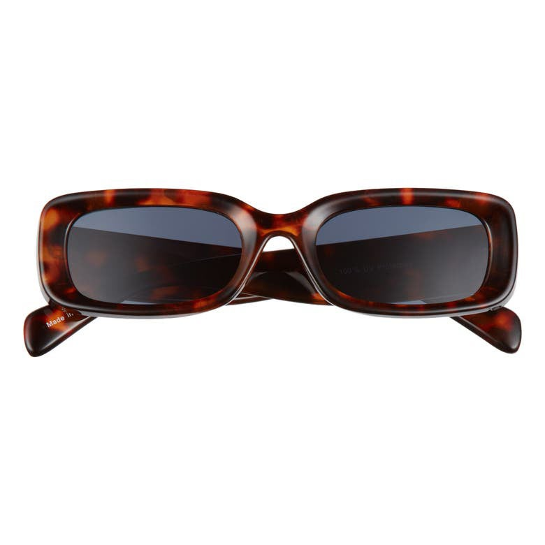 BP. 50mm Rectangular Sunglasses