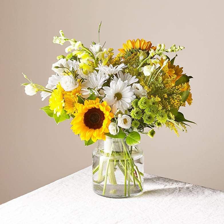 ProFlowers Hello Sunshine Bouquet
