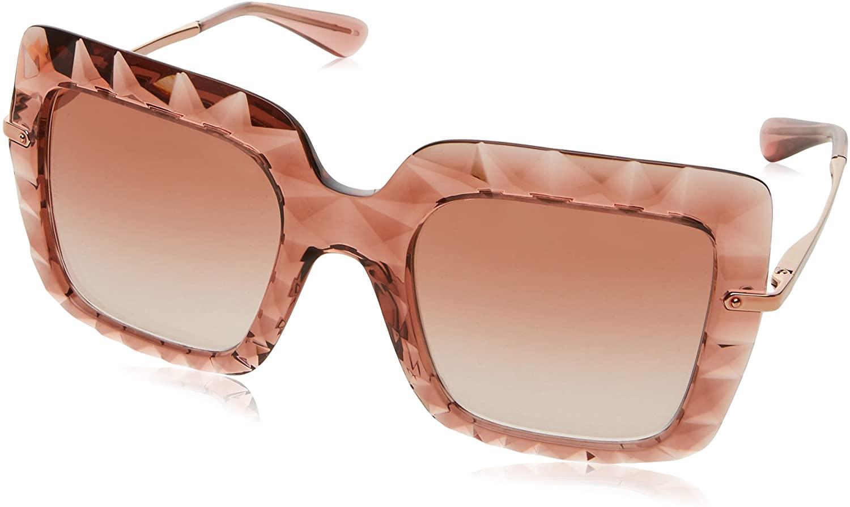 Dolce and Gabbana Square Sunglasses
