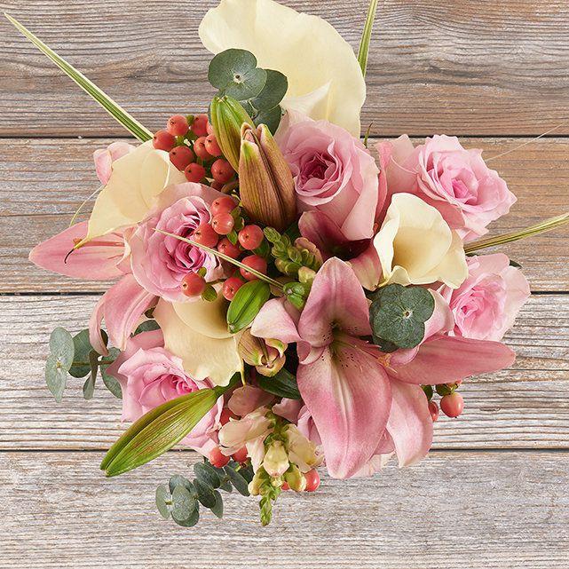 Bouqs Flower Arrangements