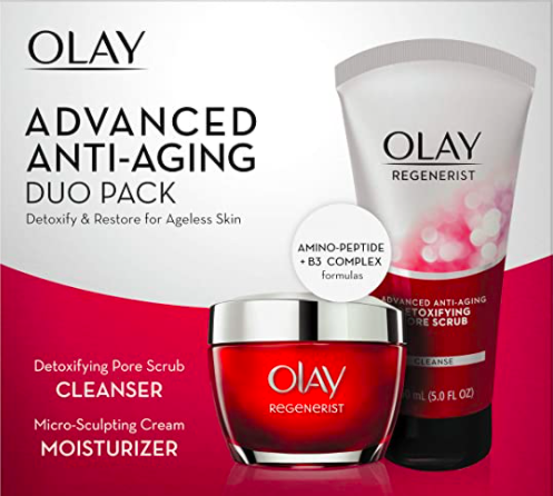 Olay Regenerist Advanced Anti-Aging