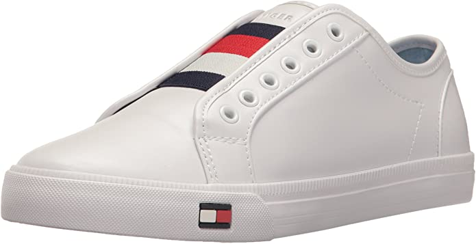 Tommy Hilfiger Women's Anni Slip-On Sneaker