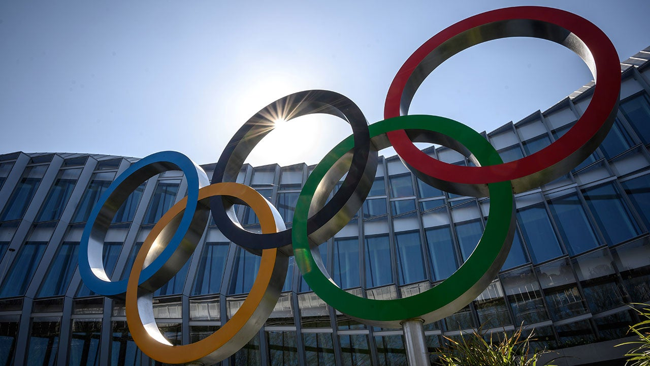 How To Watch The Tokyo Olympics Schedule And More Entertainment Tonight