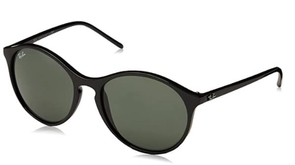 Ray-Ban Rb4371 Round Sunglasses