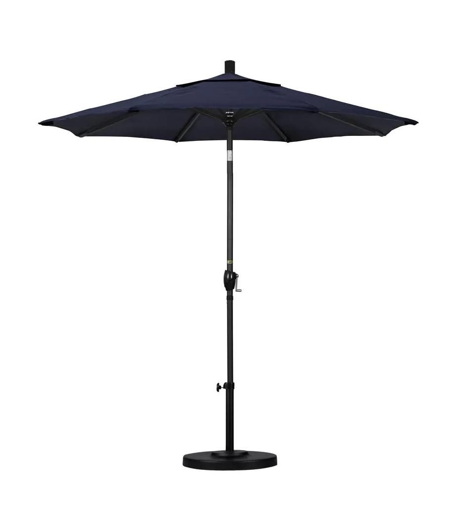 Crank Lift Patio Umbrella