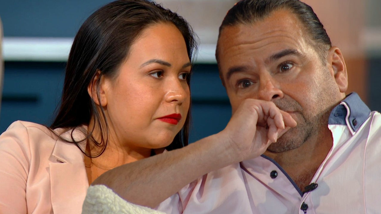 '90 Day Fiancé': Big Ed's Ex Liz Says She Still Loves Him and Pushes Him to Get Back Together
